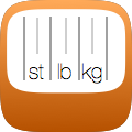 On The Scales app icon